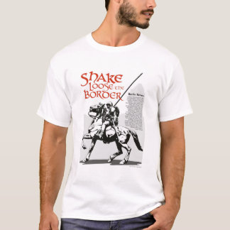 Border Reiver T-shirt