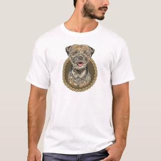 Border Terrier 001 T-Shirt