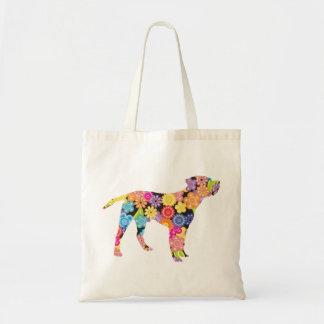 Border Terrier Budget Tote Bag