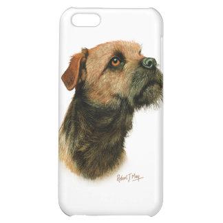 Border Terrier iPhone 5C Case