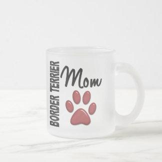 Border Terrier Mom 2 Mugs