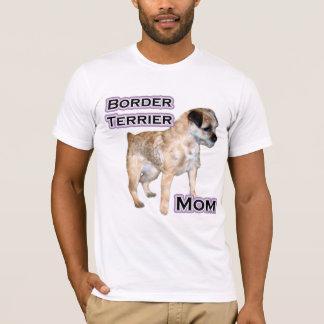 Border Terrier Mom 4 T-Shirt