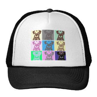 Border Terrier, part II Hat