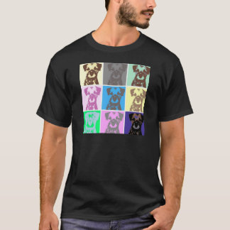 Border Terrier , part II T-Shirt