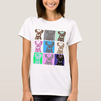 Border Terrier, part II T-Shirt