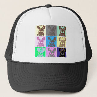 Border Terrier, part II Trucker Hat