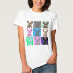 Border Terrier, part II Tshirts