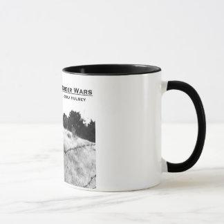 Border Wars 11 oz. Mug