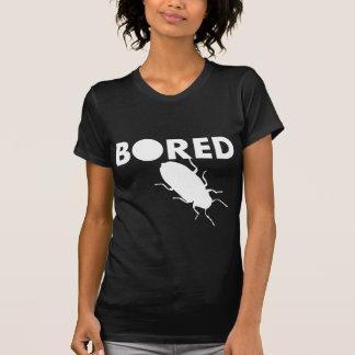 Bored 2 Dark Women's Destroyed T-Shirt