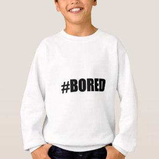 Bored Design Sweatshirt