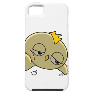 bored sad chick iPhone 5 covers