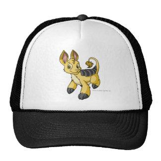Bori Yellow Cap