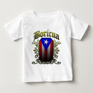 Boricua Baby T-Shirt