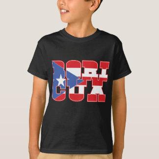 Boricua Bold Tee Shirt