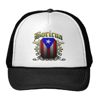Boricua Cap