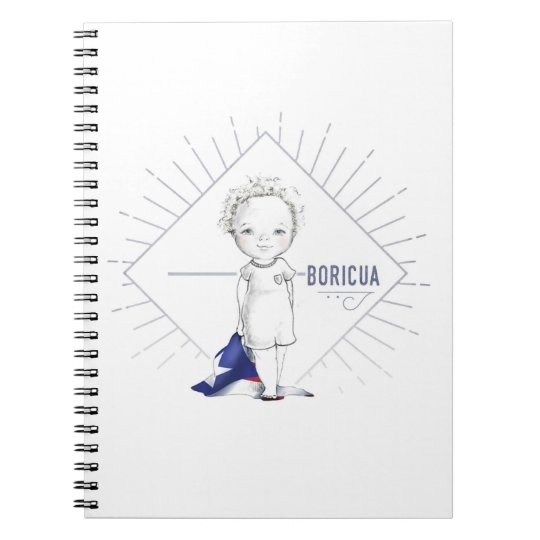 Boricua Notebook