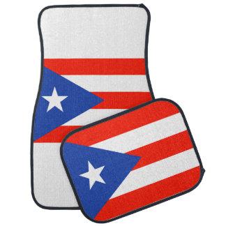 Boricua Orgullo Puerto Rican Pride 4victor Floor Mat