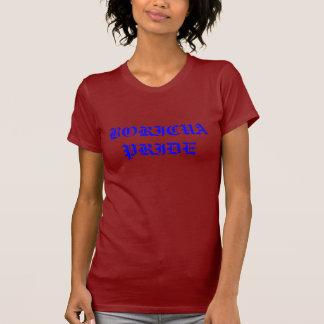 BORICUA PRIDE T-SHIRTS