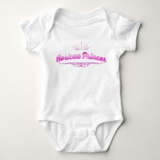 Boricua Princess Baby T-Shirt