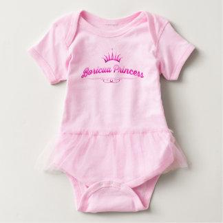 Boricua Princess Baby Tutu Tee Shirts
