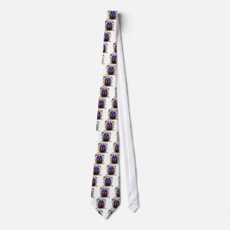 Boricua Tie