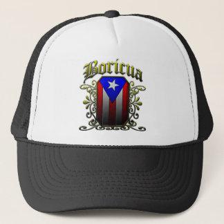 Boricua Trucker Hat
