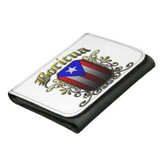 Boricua Wallets