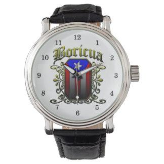 Boricua Watch