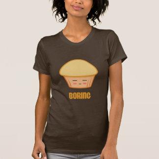 Boring Cupcake T-Shirt