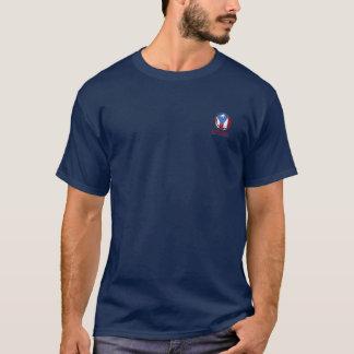 Borinquen: Puerto Rico T-Shirt