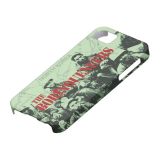 Borinqueneers iPhone / iPad case