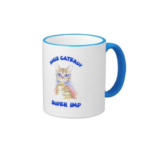 Boris catenov super imp coffee mugs