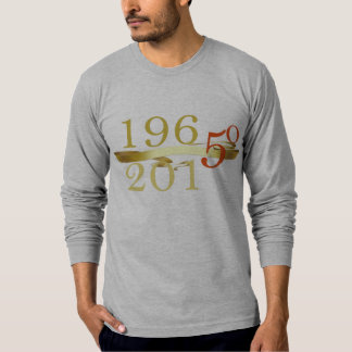 Born 1965 T-Shirt