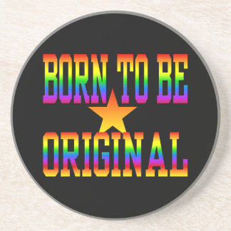 Born 2 Be Original coaster
