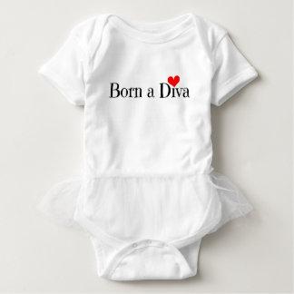 Born a Diva Bodysuit