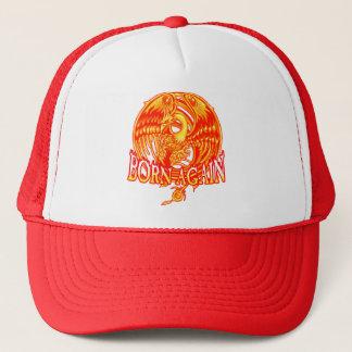 Born Again Phoenix Trucker Hat
