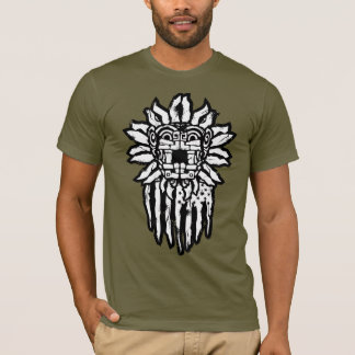 Born and Raised: Quetzalcoatl T-Shirt