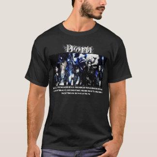 Born en Fabuloso T-Shirt