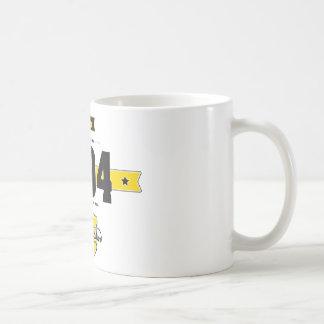 Born in 1994 coffee mug