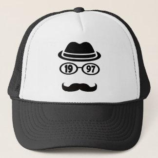 Born In 1997 Trucker Hat