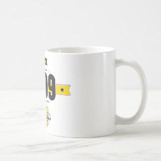 Born in 1999 coffee mug