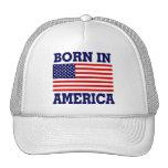 BORN IN AMERICA HAT