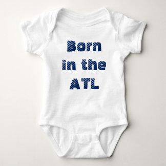 Born in the ATL Shirt