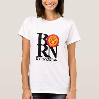 BORN Kyrgyzstan T-Shirt