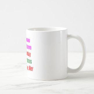 Born On Christmas Basic White Mug
