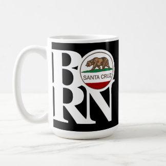 BORN Santa Cruz 15oz Mug