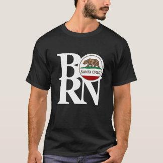 BORN Santa Cruz T-Shirt