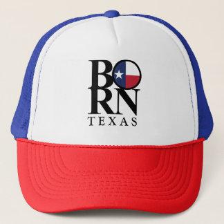BORN Texas Trucker Hat