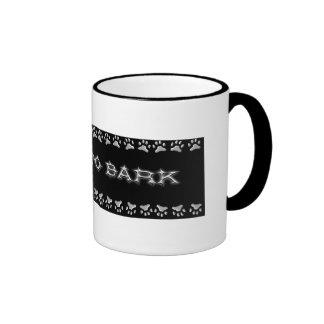 Born to Bark Mug