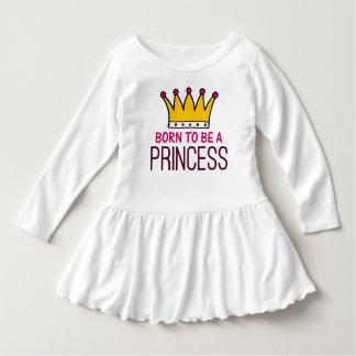 Born to be a Princess Dress